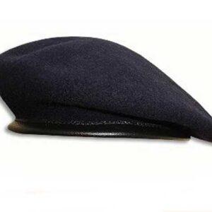 Beret Cap