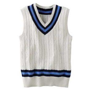 vest sweater